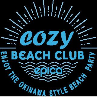 cozy Beach Club主催 チャリティイベント